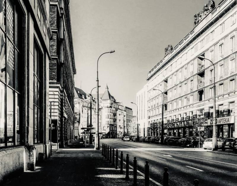 Notariusz Warszawa Centrum Śródmieście kontakt adres